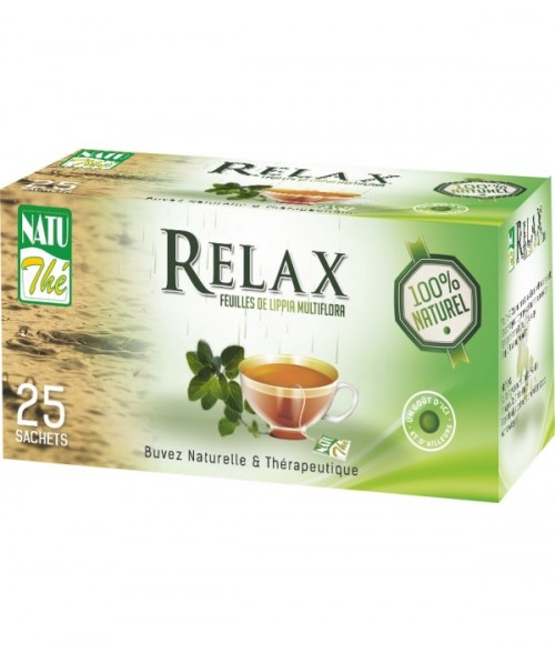 The Relax